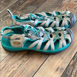 Keen | Whisper Sandals